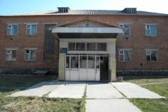 Админкорпус